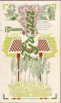 Voedwel, natuurlijk voedingsadvies, 7 Granen