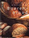 Voedwel, natuurlijk voedingsadvies, Kookboek: Boerenbrood