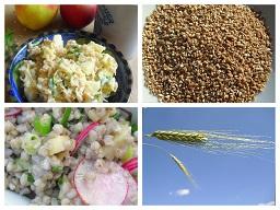 Voedwel, natuurlijk voedingsadvies, granen