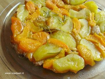 -Abrikoos-appeltaart
