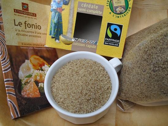 Voedwel, natuurlijk voedingsadvies, fonio