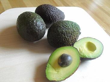 Voedwel, natuurlijk voedingsadvies, avocado
