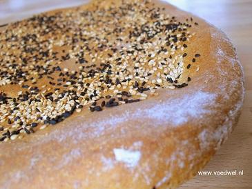 -Plat brood