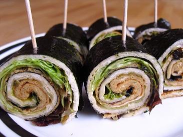 Sushiwraps