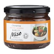 Voedwel, natuurlijk voedingsadvies, miso