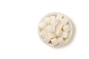Voedwel, natuurlijk voedingsadvies, suiker